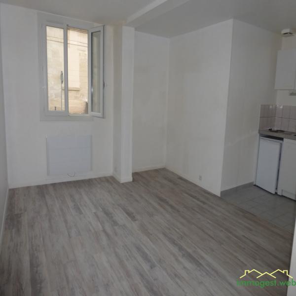 Offres de location Studio Neuilly-en-Thelle 60530