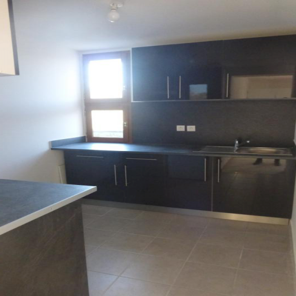 Offres de vente Appartement Mortefontaine-en-Thelle 60570