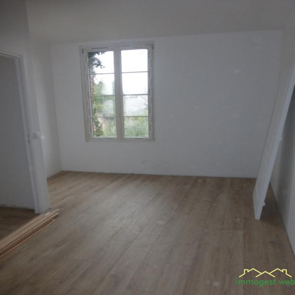 Offres de vente Appartement Neuilly-en-Thelle 60530