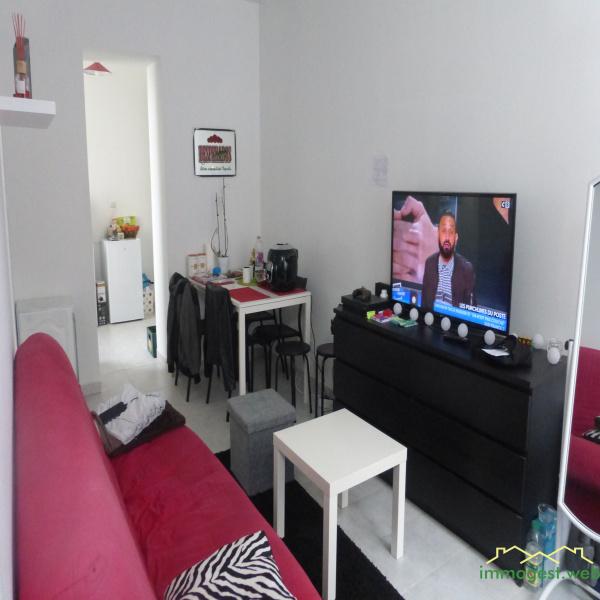 Offres de location Appartement Neuilly-en-Thelle 60530