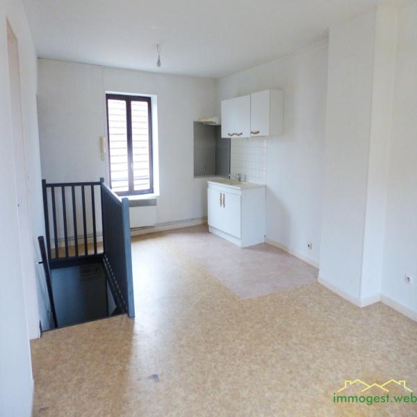 Offres de location Appartement Crouy-en-Thelle 60530