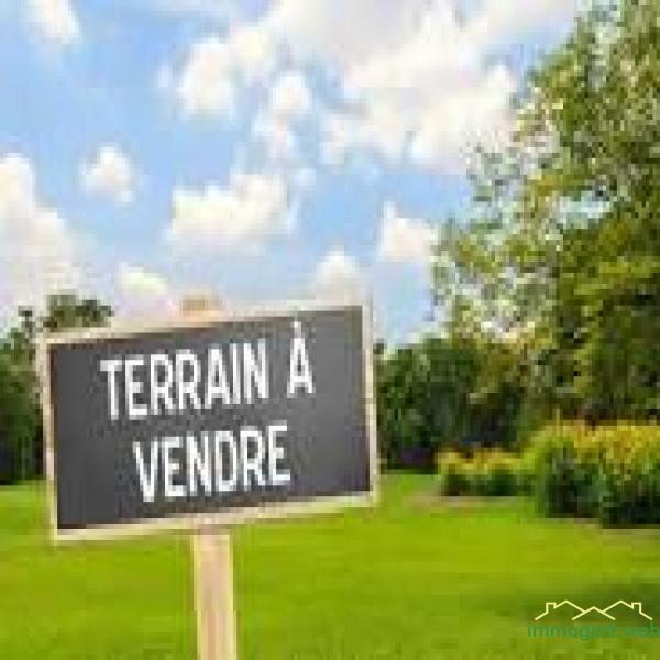 Offres de vente Terrain Neuilly-en-Thelle 60530