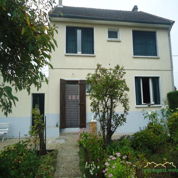 Offres de vente Maison Neuilly-en-Thelle 60530
