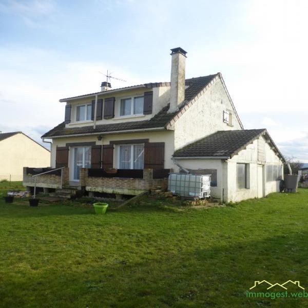 Offres de vente Maison Fresnoy-en-Thelle 60530