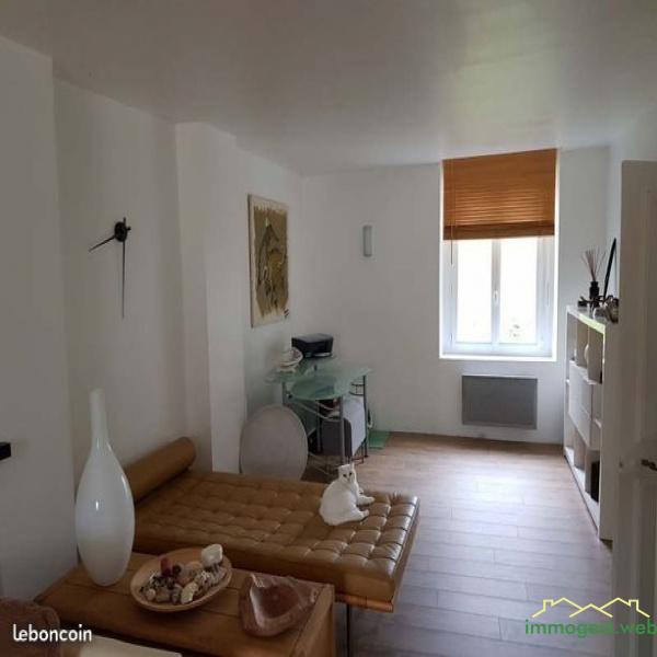 Offres de vente Appartement Cires-lès-Mello 60660