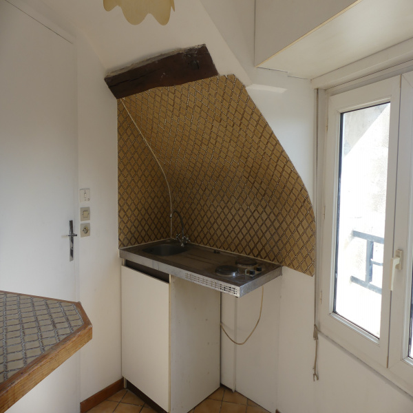 Offres de vente Studio Neuilly-en-Thelle 60530