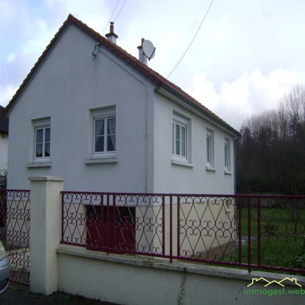 Offres de vente Maison Saint-Vaast-lès-Mello 60660
