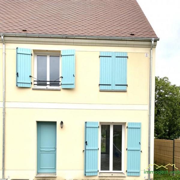Offres de vente Maison Cires-lès-Mello 60660