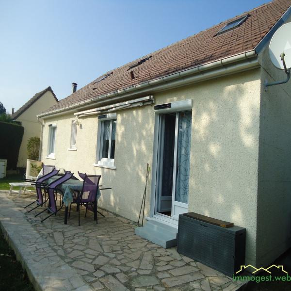 Offres de vente Maison Précy-sur-Oise 60460