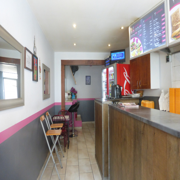 Offres de vente Immeuble Neuilly-en-Thelle 60530