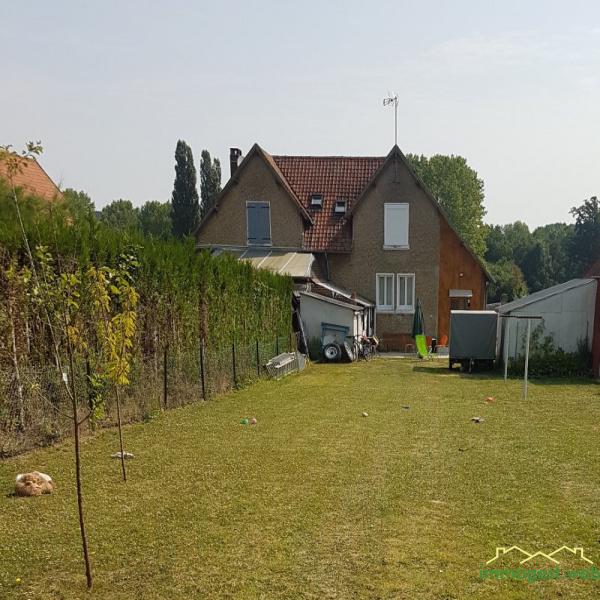 Offres de vente Maison Balagny-sur-Thérain 60250