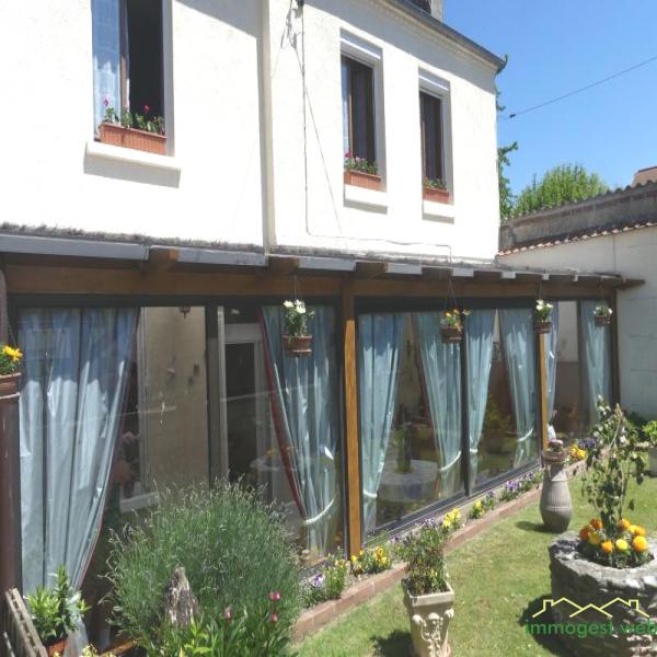 Offres de vente Maison Ully-Saint-Georges 60730