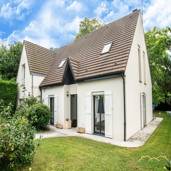 Offres de vente Maison Gouvieux 60270