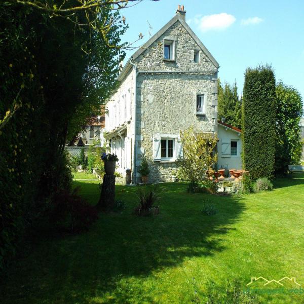 Offres de vente Propriete L'Isle-Adam 95290