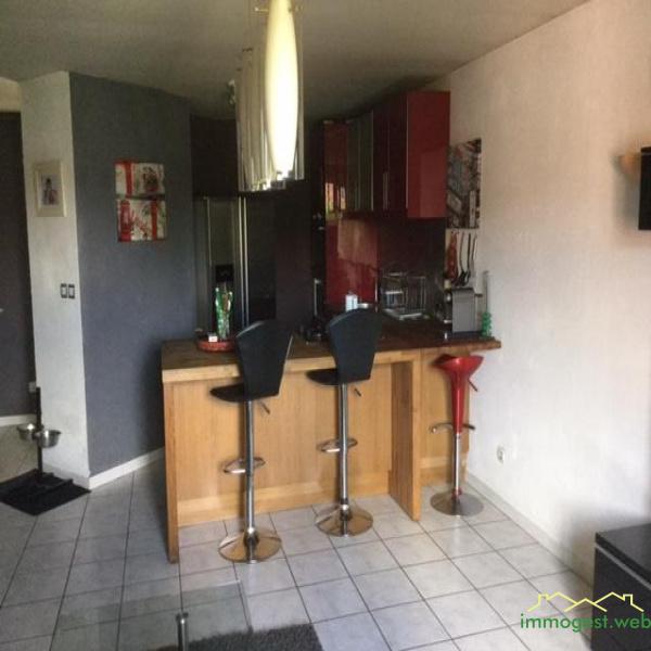 Offres de vente Appartement Chambly 60230