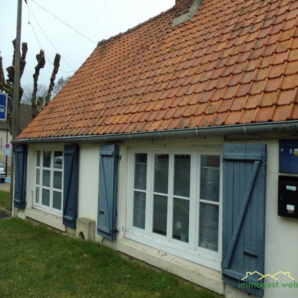 Offres de vente Maison de village Neuilly-en-Thelle 60530