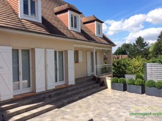 Offres de vente Villa L'Isle-Adam 95290